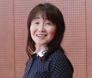 中嶋 まゆみ Mayumi Nakajima