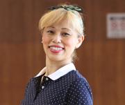 鈴木 容子 Hiroko Suzuki