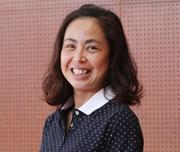 山内 公子 Kimiko Yamauchi