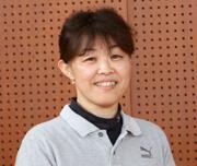 中田 桂子 Keiko Nakata